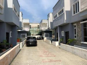 5 bedroom Detached Duplex House for rent Lekki (Idado) Idado Lekki Lagos