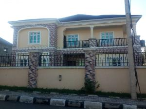 3 bedroom Semi Detached Duplex House for rent ; Kaura (Games Village) Abuja