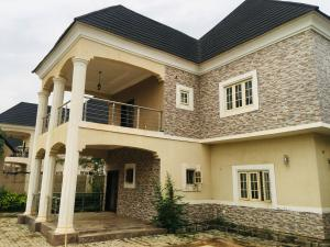 4 bedroom House for rent Located at Lokogoma district fct Abuja  Lokogoma Abuja