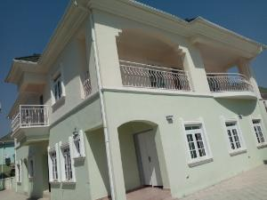 4 bedroom Detached Duplex House for rent - Kaura (Games Village) Abuja
