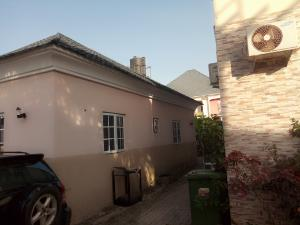 1 bedroom mini flat  Self Contain Flat / Apartment for rent - Life Camp Abuja