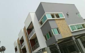 2 bedroom Flat / Apartment for rent Oniru ONIRU Victoria Island Lagos - 0