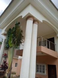 4 bedroom Semi Detached Duplex House for rent Katampe extension Katampe Ext Abuja