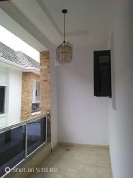 Terraced Duplex House for rent Apple wood estate(Orchid road), Lekki. Lekki Lagos