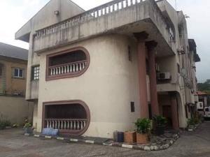 Detached Duplex House for sale Off Allen Avenue ikeja Allen Avenue Ikeja Lagos