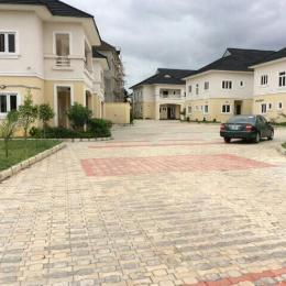 4 bedroom Detached Duplex House for sale ...Elizabeth Alfred Drive off Royal Avenue Peter Odili port Harcourt  Trans Amadi Port Harcourt Rivers