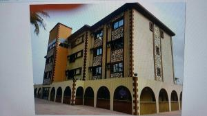 Blocks of Flats House for sale Apapa G.R.A Apapa Lagos