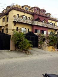 Blocks of Flats House for sale - Apapa G.R.A Apapa Lagos