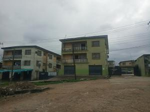 2 bedroom Boys Quarters Flat / Apartment for sale Omotoye  Dopemu Agege Lagos