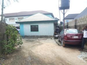 1 bedroom mini flat  Blocks of Flats House for sale Sars Rd Rupkpokwu Port Harcourt Rivers