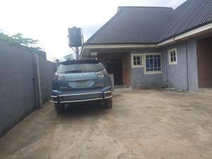 1 bedroom mini flat  Blocks of Flats House for sale Sars Rd Rupkpokwu Port Harcourt Rivers