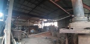 Warehouse Commercial Property for sale Oregun road Oregun Ikeja Lagos