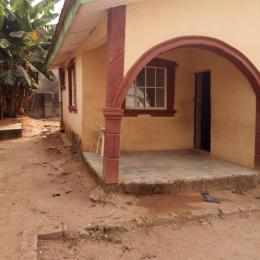 Detached Bungalow House for sale Alaso Ipaja Lagos
