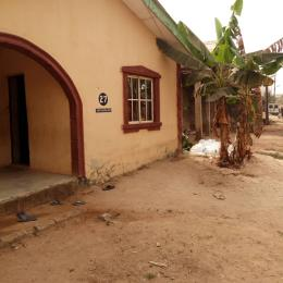 Detached Bungalow House for sale Alaso Ipaja Lagos
