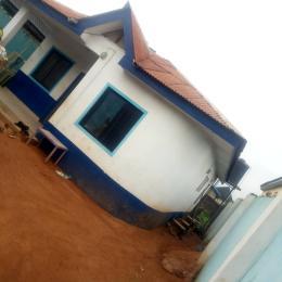 Detached Bungalow House for sale Off ALAJA road, Ayobo Lagos. Ayobo Ipaja Lagos