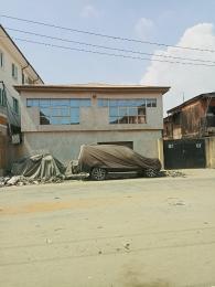 Detached Duplex House for sale off Marayesa Street off Irone Avenue, Aguda, Surulere Aguda Surulere Lagos