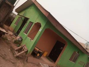 Detached Bungalow House for sale Alaso off AlT Alagbado Lagos Alagbado Abule Egba Lagos