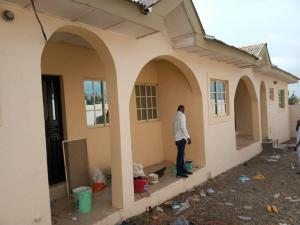 Detached Bungalow House for sale Idi Mango Soka Off Toll gate - Iwo Road Express Ibadan Soka Ibadan Oyo