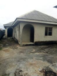 2 bedroom Blocks of Flats House for sale Off isuti Rd Egan Ikotun/Igando Lagos
