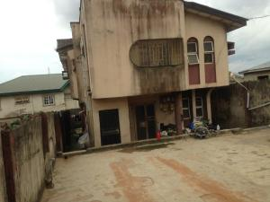 Flat / Apartment for sale Fagba area Ishaga Iju Lagos
