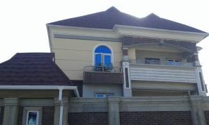 4 bedroom Detached Duplex House for sale Garden valley GRA ogudu. Ogudu Ogudu Lagos