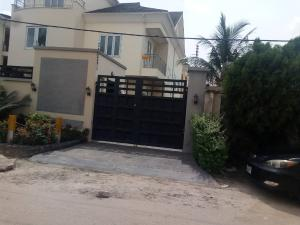 4 bedroom Semi Detached Duplex House for sale . Ikeja GRA Ikeja Lagos