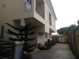 4 bedroom Semi Detached Duplex House for sale . Ikeja GRA Ikeja Lagos