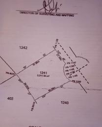 Residential Land Land for sale Located at katampe Extension  Katampe Ext Abuja
