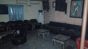 10 bedroom Hotel/Guest House Commercial Property for sale Woji Wimpy Port Harcourt Rivers