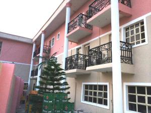 10 bedroom Hotel/Guest House Commercial Property for sale Wimpy Port Harcourt Rivers