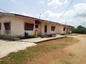6 bedroom Flat / Apartment for sale Beckley Estate Phase 1 Abule Egba  Abule Egba Abule Egba Lagos