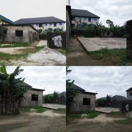 2 bedroom Residential Land Land for sale Opposite Agip Corporative Estate by Power Encounter Off East West Road, Rumuodara Port Harcourt Port Harcourt Rivers
