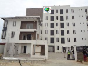 3 bedroom Studio Apartment Flat / Apartment for sale Onikoyi Mojisola Onikoyi Estate Ikoyi Lagos