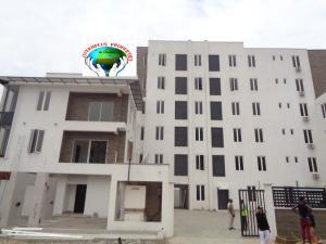 3 bedroom Studio Apartment Flat / Apartment for sale Onikoyi Mojisola Onikoyi Estate Ikoyi Lagos