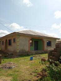 3 bedroom Detached Bungalow House for sale Akuru Hassan Elebu Oluyole Extension Ibadan  Akala Express Ibadan Oyo