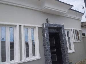 Detached Bungalow House for sale Abraham Adesanya Estate ,Ajah with lagos state . Abraham adesanya estate Ajah Lagos