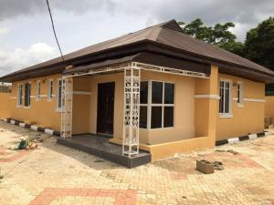 3 bedroom House for sale Owode -Apata Expressway Ibadan  Apata Ibadan Oyo