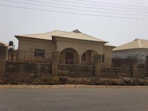 3 bedroom Detached Bungalow House for sale . Lokogoma Abuja