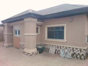 Detached Bungalow House for sale Ayobo Ipaja Lagos