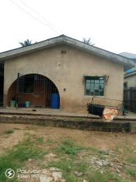 Detached Bungalow House for sale AJASA COMMAND Ipaja. Ipaja Lagos