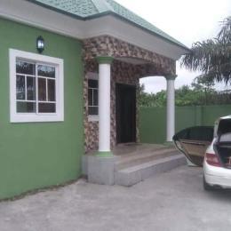 Detached Bungalow House for sale Abijo gra Abijo Ajah Lagos