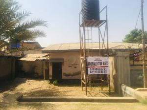 3 bedroom Semi Detached Bungalow House for sale Located at federal housing lugbe airport road  fct Abuja  Lugbe Abuja