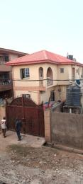 Detached Duplex House for sale Haruna off college rd Ogba Ogba Lagos