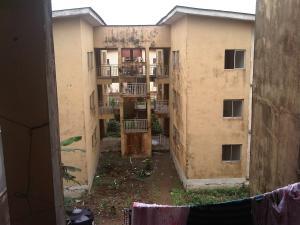 3 bedroom Flat / Apartment for sale Union Bank estate Ikorodu Odongunyan Ikorodu Lagos