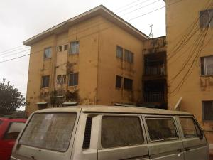 3 bedroom Flat / Apartment for sale Union Bank estate Ikorodu Odongunyan Ikorodu Lagos