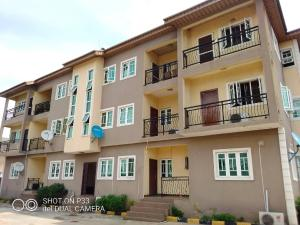 Blocks of Flats House for sale GREENFIELD ESTATE, DAVID COURT BEHIND OPIC, ISHERI NORTH. Isheri North Ojodu Lagos