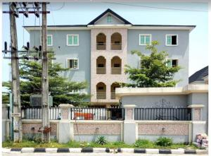 Blocks of Flats House for sale Ikate, Lekki. Ikate Lekki Lagos