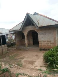Detached Bungalow House for sale  Akeja , near AIT road Alagbado Alagbado Abule Egba Lagos