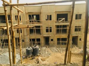 3 bedroom Terraced Duplex House for sale Located in Apo district fct Abuja for sale  Apo Abuja