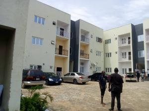 3 bedroom Self Contain Flat / Apartment for sale Durumi by nnpc Durumi Abuja
